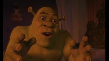 Shrek The Third [bg Audio] (00h08m23s - 00h09m13s)
