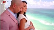 С В Е Ж О !! Ahmed Chawki Ft. Pitbull - Habibi I Love You (official Music Video) Текст / Превод