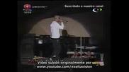 Wisin Y Yandel - El Telefono [live]