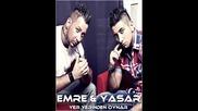 Emre Yasar - Yaniyorum 2011 Yeni Maxi Alb