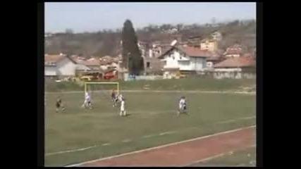 Във Футболен Мач С №10 xvid