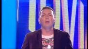 Samir Rizvanovic - Kad ja mogu - PB - (TV Grand 07.02.2014.)