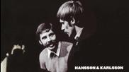 Hansson & Karlsson - Collage
