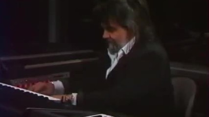 Vangelis magic improvisation