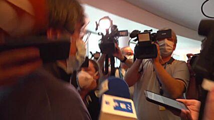 Belgium: Puigdemont resumes his European Parliament activity following arrest in Sardinia
