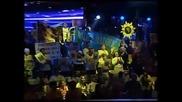 Milica Radonjic - Zenski Baraz (Zvezde Granda 2011_2012 - Emisija 6 - 29.10.2011)