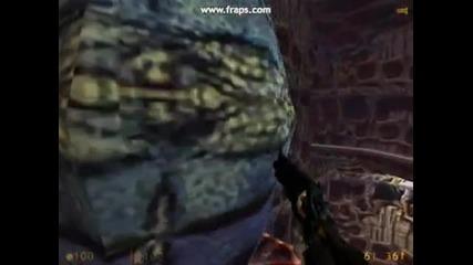 Half Life - Interloper [ Mission 16 ] Part 1/2