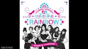 Rainbow - Eenie Meenie Minie Moe [1st full album Rainbow Syndrome Part.2]