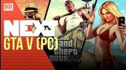 NEXTTV 031: GTA V Превю