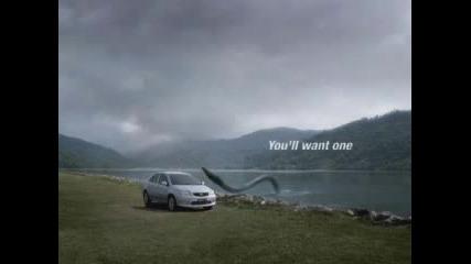 Наи Добрата Реклама В Света