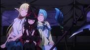 [ Bg Subs ] Gate Jieitai Kanochi nite Kaku Tatakaeri Episode 4 [ Hd 720p High ][llabroe] 04
