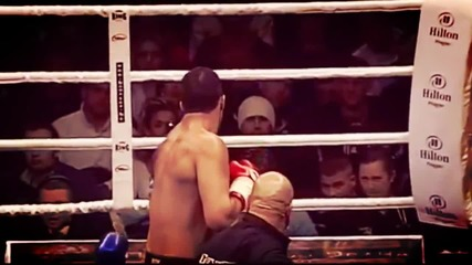 Badr Hari 'the Bad Boy' Career Highlights