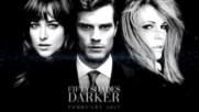 Miguel - Crazy in Love Fifty Shades Darker Theme - Daniel de Bourg Cover