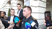 Комисар Златанов: Дербито премина при минимално напрежение