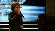 Росен Петров - Детска Евровизия 2015 - Национална селекция