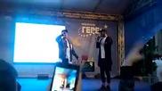 Иво и Пламен - 2×2 - предизборната кампания на ГЕРБ във Видин