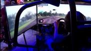 E3 2014: The Crew - The Crew Raid Truck Gameplay
