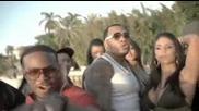 Flo - Rida Feat. Pleasure P - Shone