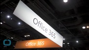 Android Phones Officially Join the Microsoft Office Pool