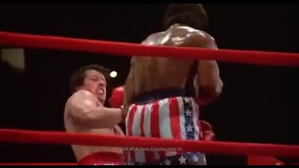 Bill Conti - Going the distance - Rocky 1976