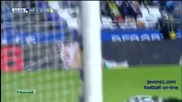 Депортиво Ла Коруня 2:0 Ейбар 19.12.2015