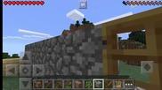 minecraft house part 1
