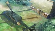 Asu no Yoichi - 06 бг субс