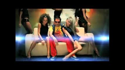 Sahara feat. Geo Dasilva - Bellezza World Wide Hit - produced by Costi Ro
