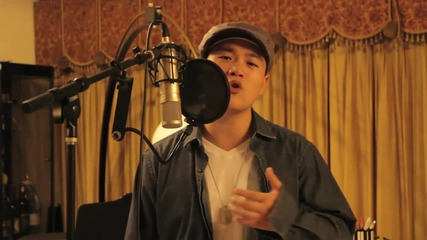 Jason Chen ft. Verseatile - One In A Million Cover (neyo) - Кавър