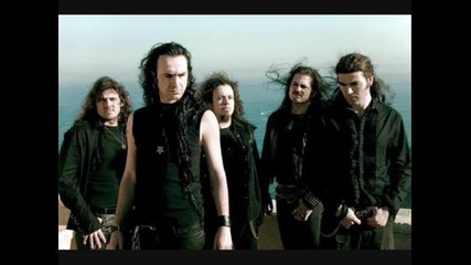 Moonspell Until We Are No Less
