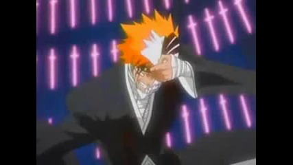 Bleach Amv - The Animal I have Become