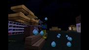 Minecraft Gagnam Stile xd