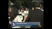 Сватбата на Яне Янев