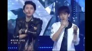 Live Hq 120408 Exo-k - History (hot Debut) Sbs Inkigayo