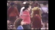 Michael Jackson - Heal The World Live At Gbill Clintons Gala 1992.