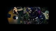 Трансформърс - Бг Аудио ( Високо Качество ) Част 4 (2007)