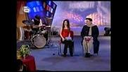 Любо Нейков свири на тарамбука