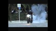 Stunts bike France 2011
