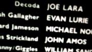 Неудържимо зло (синхронен екип, дублаж на Тандем Видео, 1996 г.) (запис)
