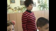 """Клуб """" Млади възрожденци """" - гр. Брегово, Урок по родолюбие - част 2"""