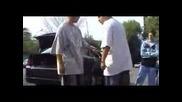 Gangsta Gangsta Production - In The Hood