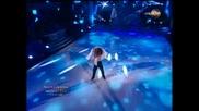 Dancing Stars - Ангел и Дорина валс -27.05.2013г