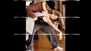 Jenna Dewan And Channing Tatum In Step Up