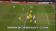 25.2.2010 Волфсбург - Виляреал 4 - 1 Ле 1/16 финал