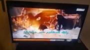 Воините на Полковник Муамар Кадафи с обръщение по Либийската телевизия