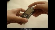 Nokia E51 Видео Ревю