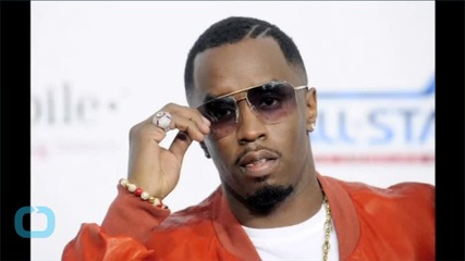 Diddy Arrested on Son's Campus at UCLA