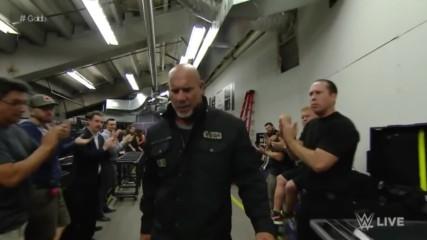 Goldberg - Last Resort