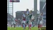 31.08 Астън Вила - Ливърпул 0:0