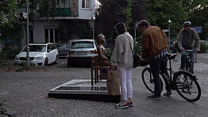 Germany: 'Comfort women' statue in Berlin draws Japan's criticism
